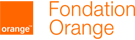 Logo de la Fondation Orange