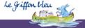 Logo de l'éditeur Le Griffon Bleu